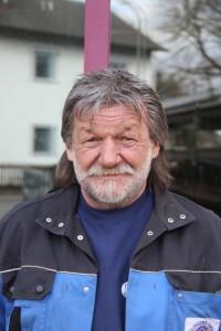 Hans Micka, Maschinenschlosser
