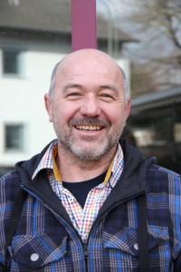 Günter Dolezel, Projektleiter